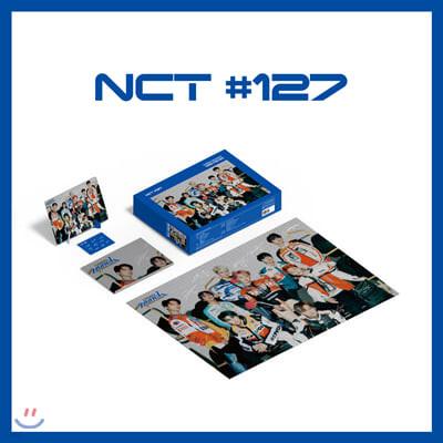 엔시티 127 (NCT 127) - 퍼즐 패키지 [단체 ver.] [주문제작 한정판]