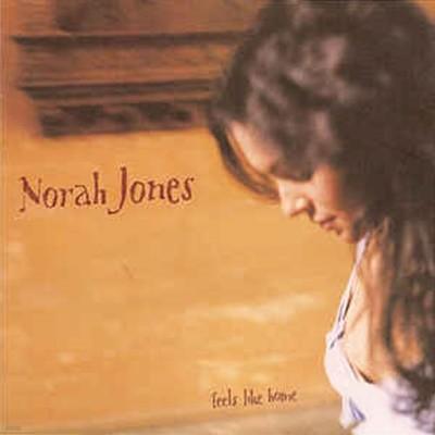 [수입] Norah Jones - Feels Like Home
