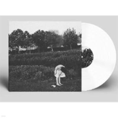 사뮈 -농담 White Color LP 미개봉