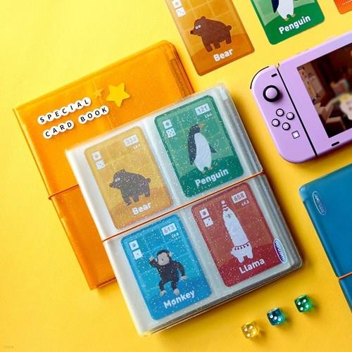 게임카드북
