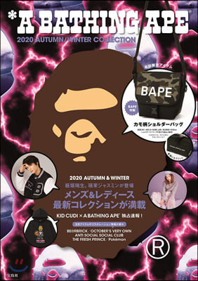 A BATHING APE 2020 AUTUMN/WINTER COLLECTION