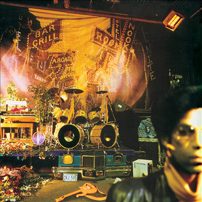 Prince - Sign O' The Times (Deluxe Edition)(Remastered)(3CD)