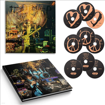 Prince - Sign O' The Times (Super Deluxe Edition)(Remastered)(8CD+DVD)