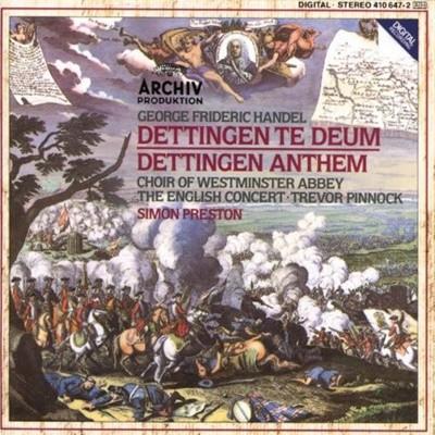 Dettinger Te Deum - Dettinger Anthem