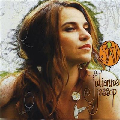 Julianne Jessop - Spark (CD)