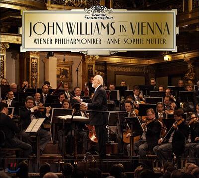 존 윌리엄스 빈 데뷔 실황 (John Williams in Vienna)