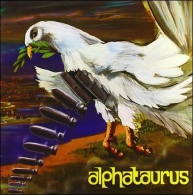 Alphataurus (알파타우루스) - 데뷔 앨범 Alphataurus [LP]
