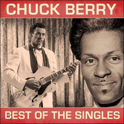 Chuck Berry (척 베리) - Best of the Singles [레드 컬러 2LP]