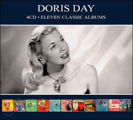 Doris Day (도리스 데이) - Eleven Classic Albums