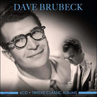 Dave Brubeck (데이브 브루벡) - Twelve Classic Albums