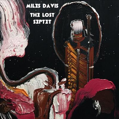 Miles Davis - Lost Septet (2CD)