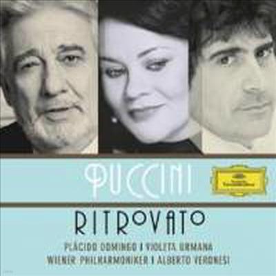 푸치니의 재발견 (Puccini - Ritrovato, Puccini rediscovered) - Placido Domingo