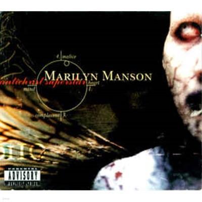 [수입] Marilyn Manson - Antichrist Superstar