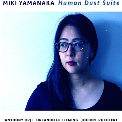 Miki Yamanaka - Human Dust Suite (CD)
