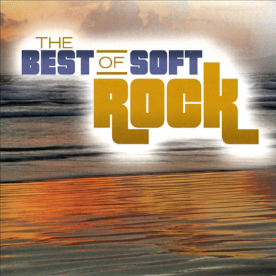 Various Artists - The Best Of Soft Rock: Into The Night (2CD)