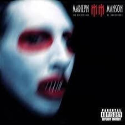 [일본반] Marilyn Manson - The Golden Age Of Grotesque [+3 Bonus Track]