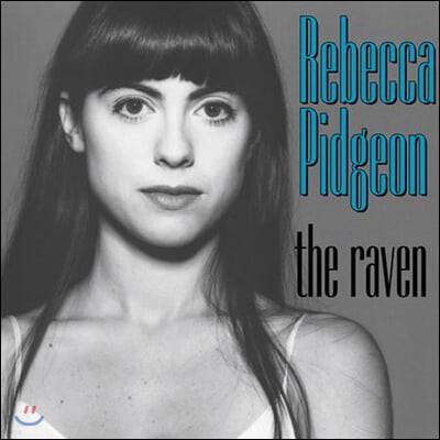 Rebecca Pidgeon (레베카 피존) - The Raven [2LP]