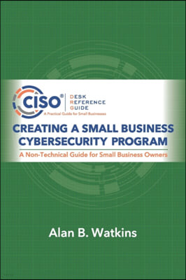 Creating a Small Business Cybersecurity Program