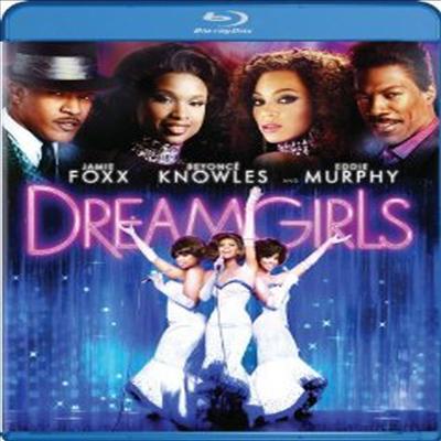 Dreamgirls (드림걸즈) (한글무자막)(Blu-ray) (2006)