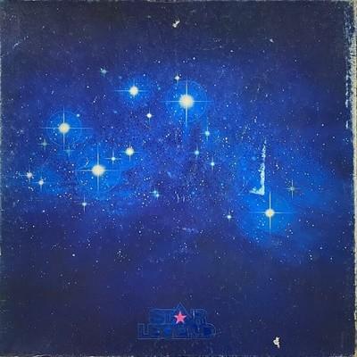 [LP] Yamaguchi Momoe 야마구치 모모에 - Star Legend [5LP Box Set]