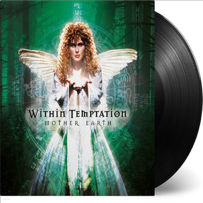 Within Temptation - Mother Earth (180g Gatefold LP)