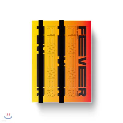 에이티즈 (ATEEZ) - ZERO : FEVER Part.1 [INCEPTION ver.]
