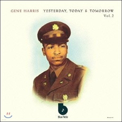 Gene Harris - Yesterday, Today & Tomorrow Vol.2