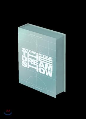 엔시티 드림 (NCT Dream) - NCT DREAM TOUR 'THE DREAM SHOW' [키트 비디오]