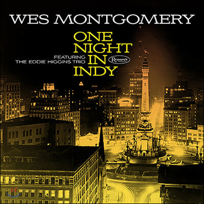 Wes Montgomery (웨스 몽고메리) - One Night in Indy