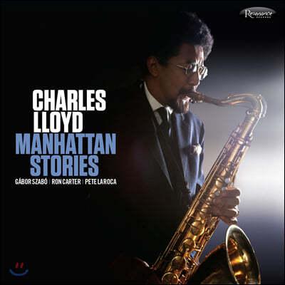 Charles Lloyd (찰스 로이드) - Manhattan Stories