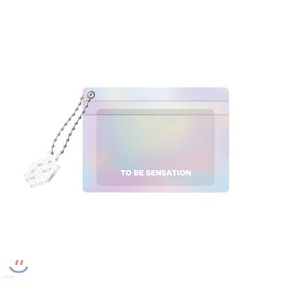 SF9 - 홀로그램 카드지갑