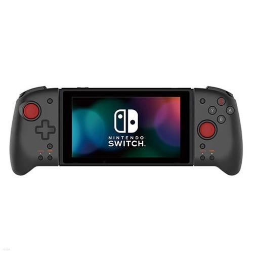 [닌텐도 스위치 주변기기]호리 데몬X마키나 휴대용모드 컨트롤러 for Nintendo Switch