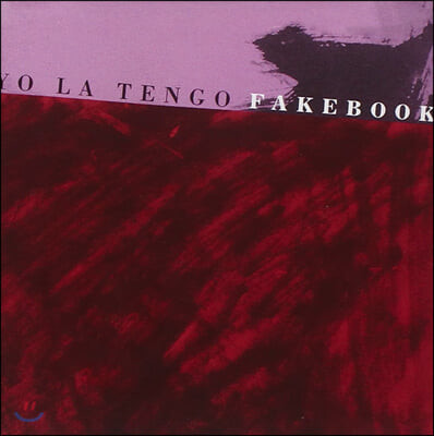 Yo La Tengo (요 라 텡고) - 4집 Fakebook