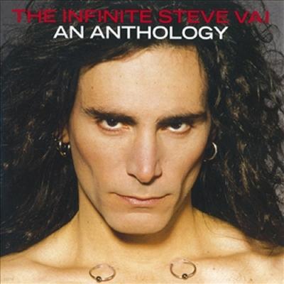Steve Vai - Infinite Steve Vai: An Anthology