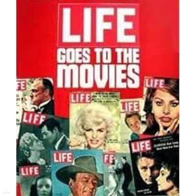 LIFE Goes to the movies [양장]