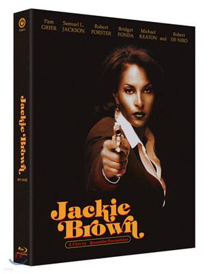 재키 브라운 (일반판) : 블루레이
