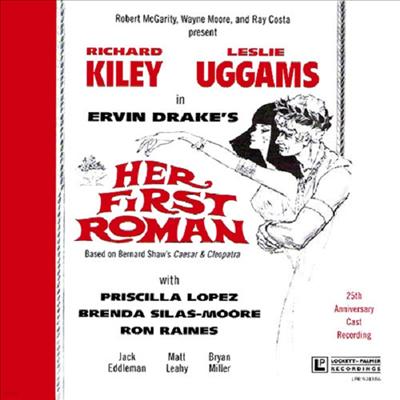 O.C.R. - Her First Roman (그녀의 첫번째 로마) (1993 Studio Cast Recording)