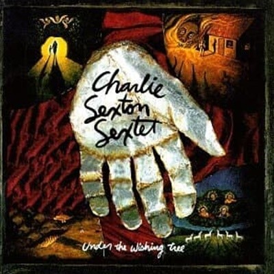 Charlie Sexton Sextet / Under the Wishing Tree (수입) (B)