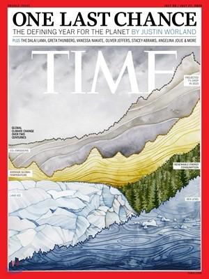 Time (주간) - Asia Ed. 2020년 07월 20일