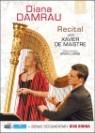 Diana Damrau 디아나 담라우 바덴바덴 리사이틀 (Recital at Baden Baden)