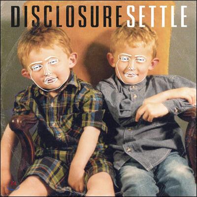 Disclosure (디스클로저) - Settle [2LP]