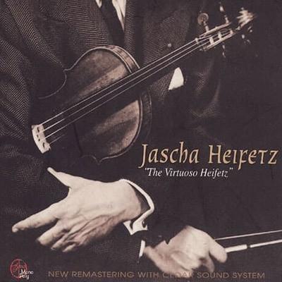 [미개봉] Jascha Heifetz / 하이페츠 - 바이올린 소품집 (2CD/GI2044)