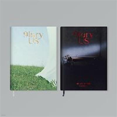 [미개봉] 에스에프나인 (SF9) / 9loryUS (8th Mini Album) (Goldne Chaser/Black Chaser Ver. 랜덤 발송)
