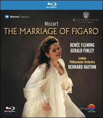 Bernard Haitink / Renee Fleming 모차르트: 피가로의 결혼 (Mozart: Le nozze di Figaro, K492)