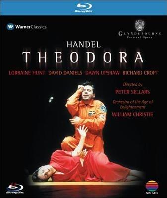 William Christie 헨델: 테오도라 (Handel: Theodora, HWV 68)