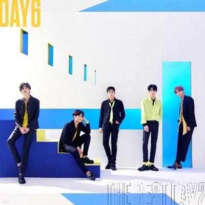 [개봉] 데이식스 DAY6 Best Day2 (+파일폴더/일본반/포카없음)