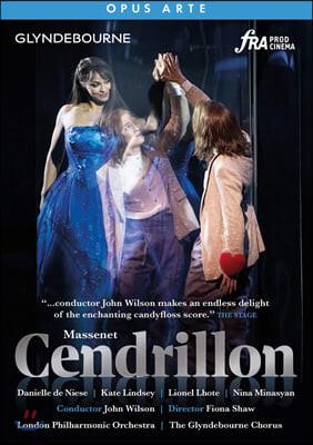 John Wilson 마스네: 오페라 '상드리용 - 신데렐라' (Massenet: Cendrillon)