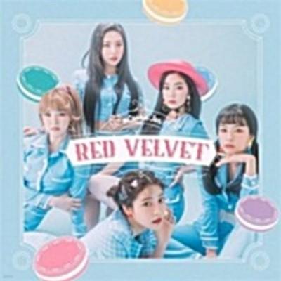 [중고] 레드벨벳 (Red Velvet) / #Cookie Jar (일본수입/avck79479)