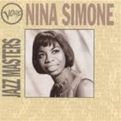 [일본반] Nina Simone - Verve Jazz Masters