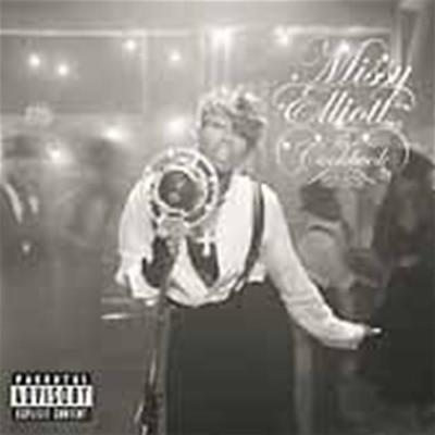 [미개봉] Missy Elliott / The Cookbook